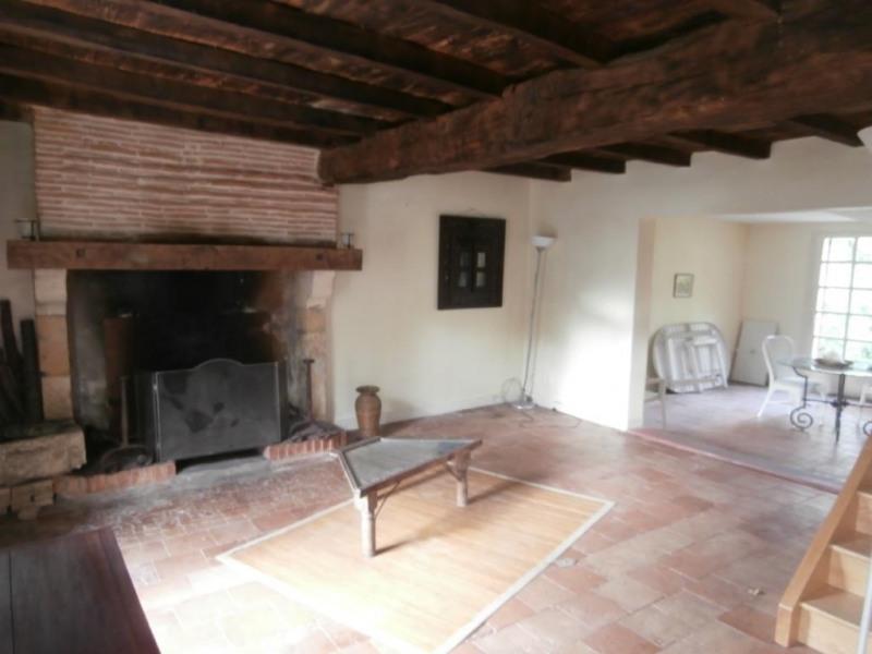 Vente maison / villa Lamonzie saint martin 170500€ - Photo 2