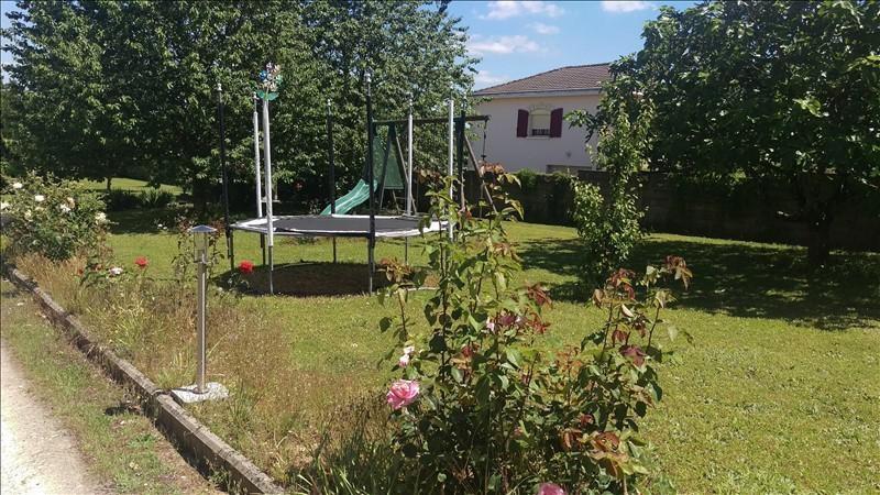 Vente terrain Chauray 84000€ - Photo 3