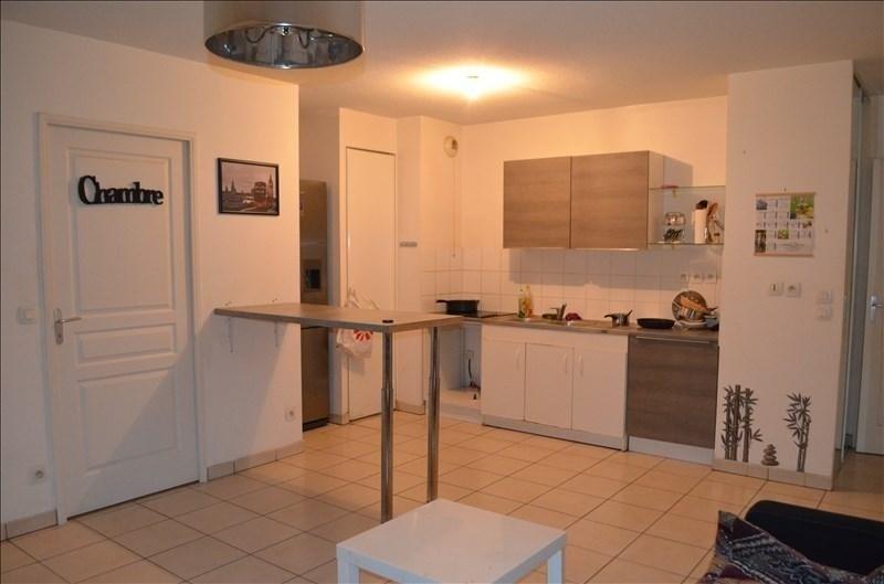 Produit d'investissement appartement Villeurbanne 139900€ - Photo 1