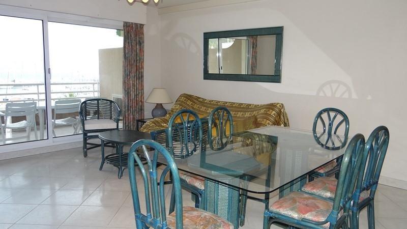 Location vacances appartement Cavalaire sur mer 900€ - Photo 8