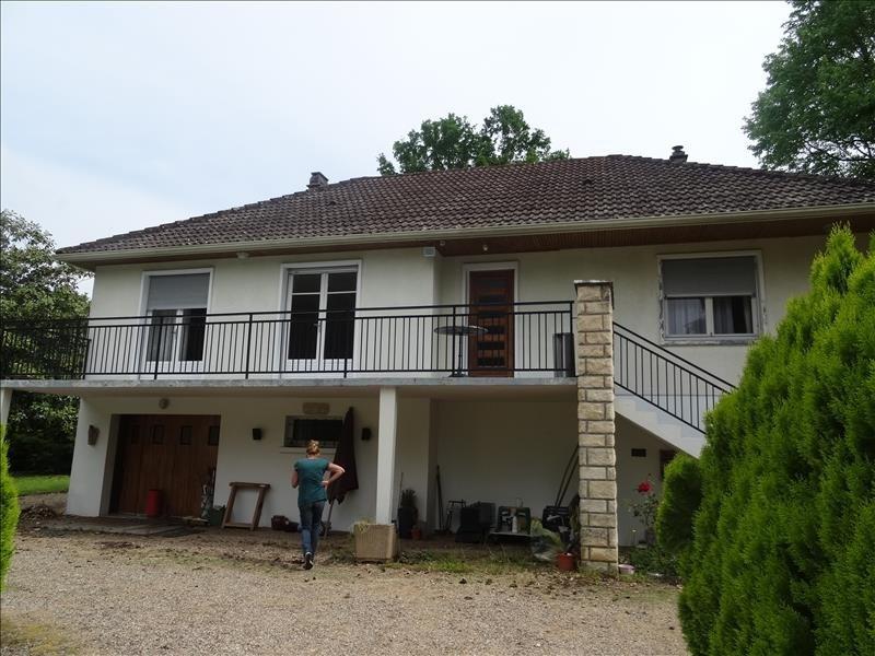 Vente maison / villa Tresnay 203300€ - Photo 1