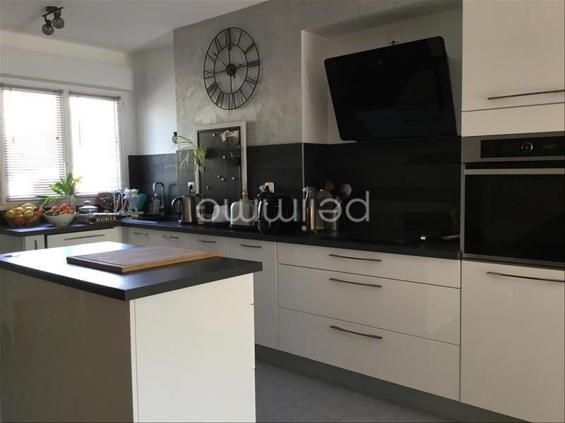 Sale house / villa Lambesc 275000€ - Picture 5