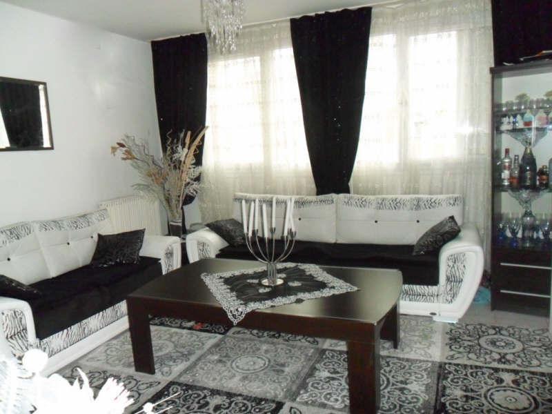 Vente appartement Garges les gonesse 164000€ - Photo 1