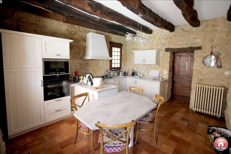 Vente de prestige maison / villa Lamonzie montastruc 435000€ - Photo 6