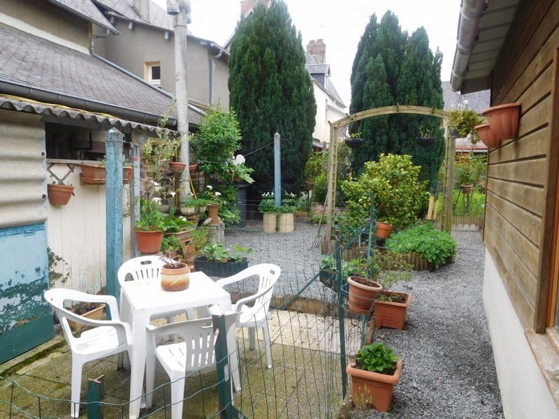 Vente maison / villa Trelly 107 500€ - Photo 3