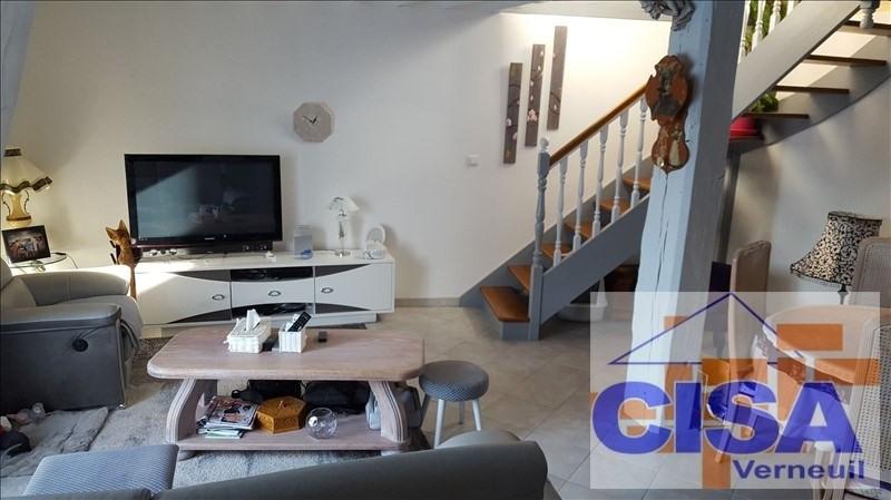Vente maison / villa Cinqueux 249000€ - Photo 3