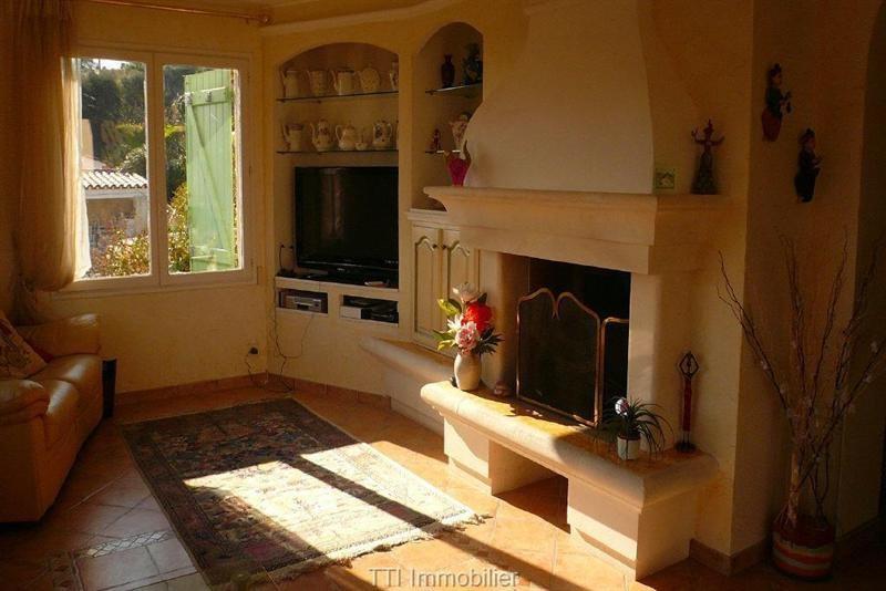Sale house / villa Sainte maxime 945000€ - Picture 9