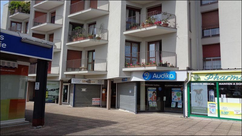Location local commercial Montgeron 814€ CC - Photo 1