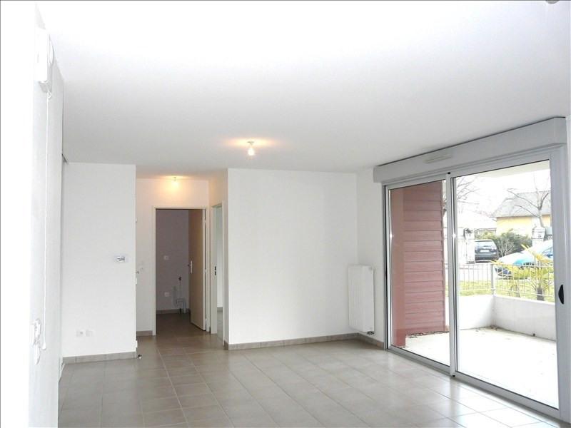 Sale apartment Gelos 114279€ - Picture 2