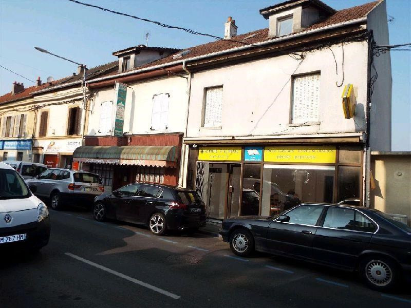 Commercial property sale empty room/storage Epinay sur orge 530 000€ - Picture 1