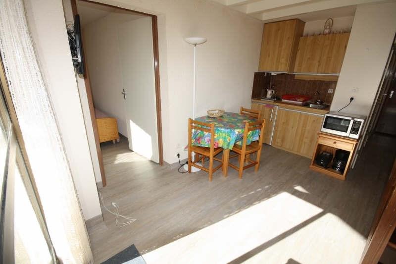 Vente appartement St lary pla d'adet 84500€ - Photo 2