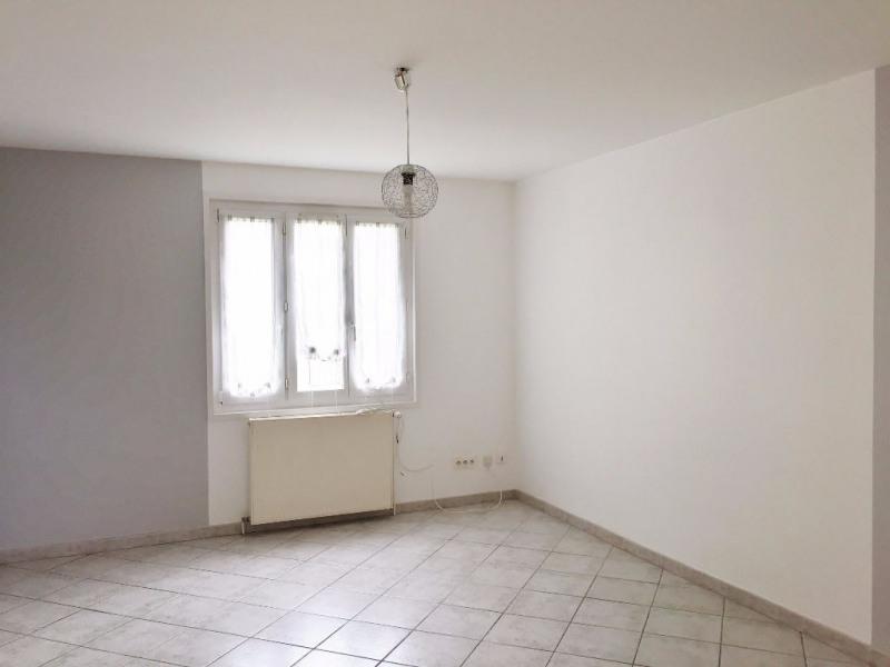 Vente maison / villa Bourgoin jallieu 149900€ - Photo 2