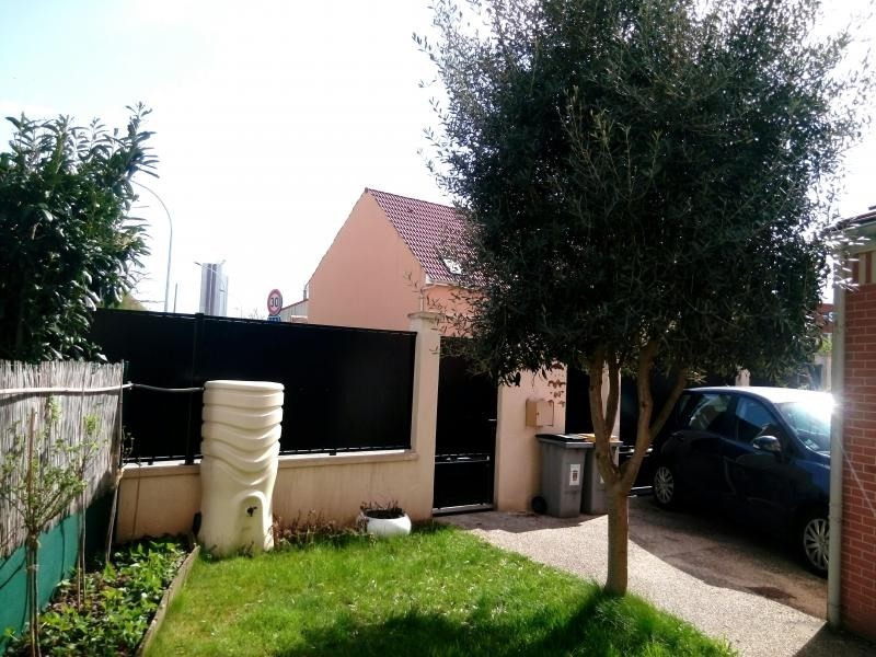 Sale house / villa Gennevilliers 525 000€ - Picture 2