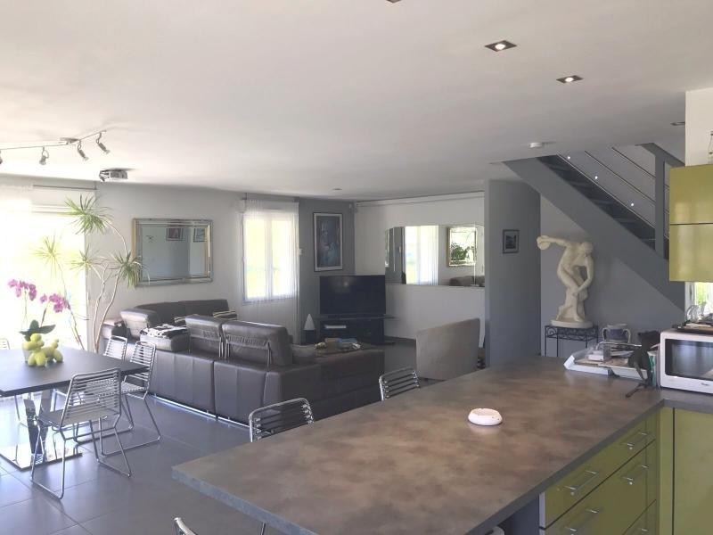 Vente maison / villa Aix les bains 535000€ - Photo 2