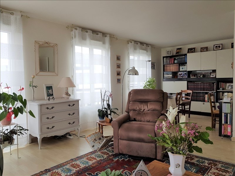 Vente appartement Chatillon 525 000€ - Photo 3