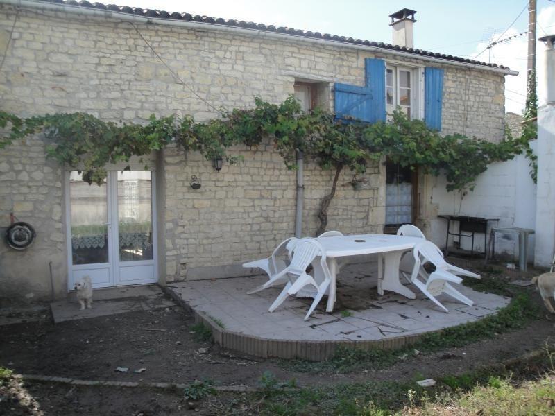 Vente maison / villa Beauvoir sur niort 60000€ - Photo 4