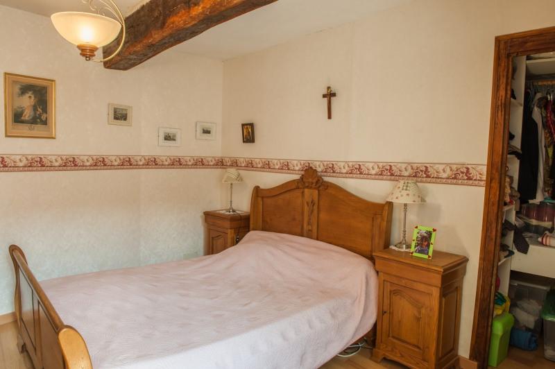 Vente maison / villa St trivier sur moignans 210000€ - Photo 5