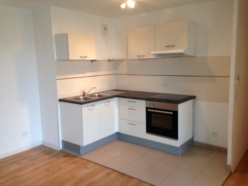 Location appartement Lipsheim 595€ CC - Photo 1