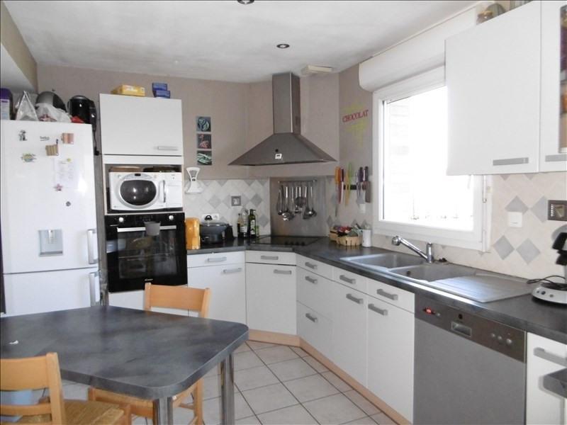 Vente maison / villa Sailly labourse 228000€ - Photo 2