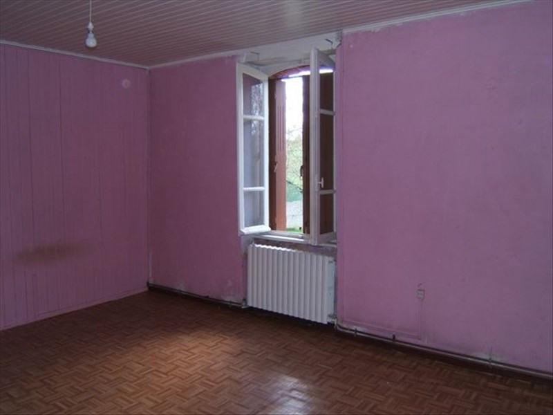 Vente maison / villa Josselin 43000€ - Photo 7
