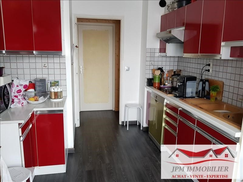 Vente appartement Scionzier 186 000€ - Photo 4