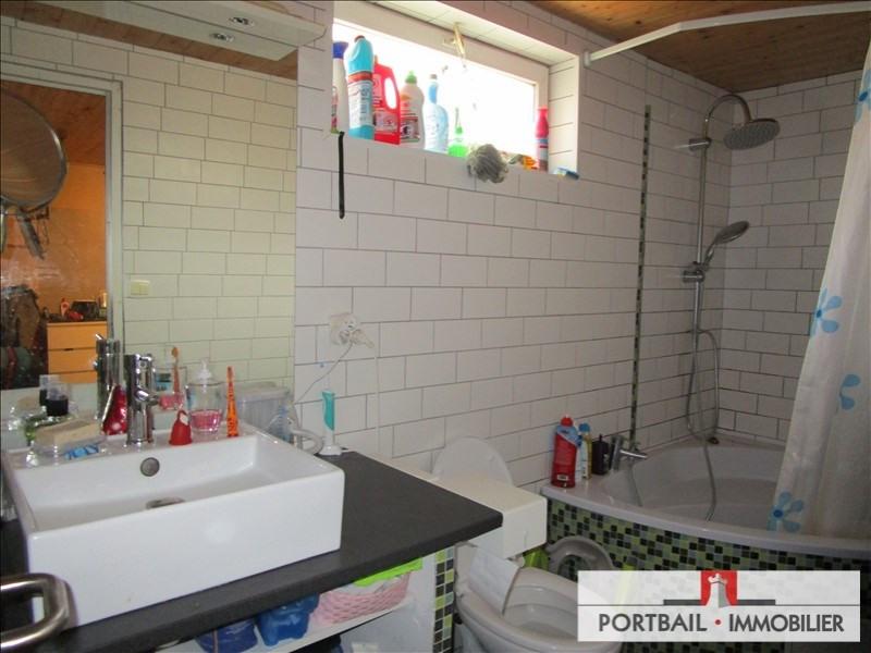 Sale house / villa St ciers sur gironde 122000€ - Picture 5