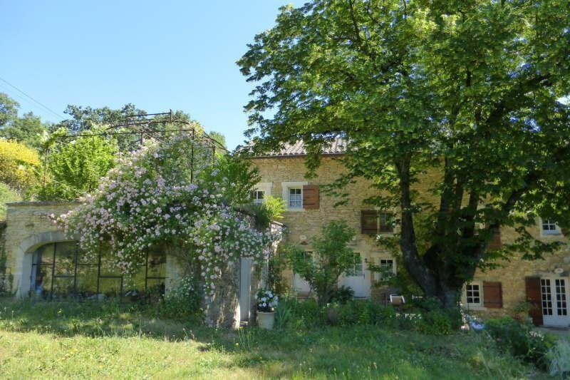 Vente de prestige maison / villa Pont st esprit 848000€ - Photo 2