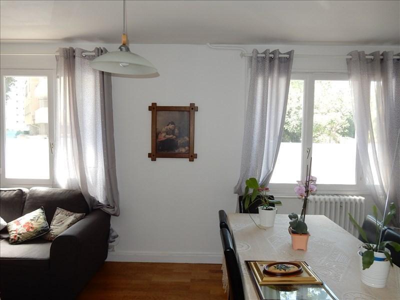 Produit d'investissement appartement Grenoble 95000€ - Photo 3