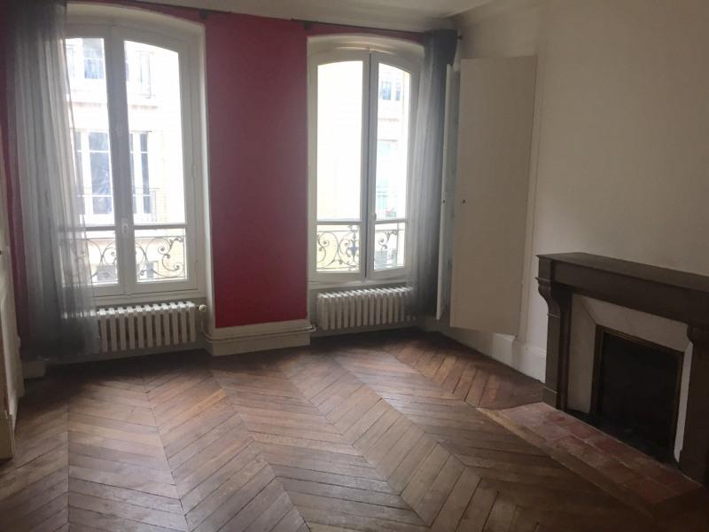 Location appartement Paris 18ème 1950€ CC - Photo 3