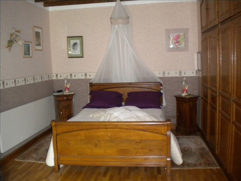 Vente maison / villa Vendome 252000€ - Photo 5