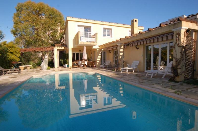Престижная продажа дом Juan-les-pins 975000€ - Фото 1