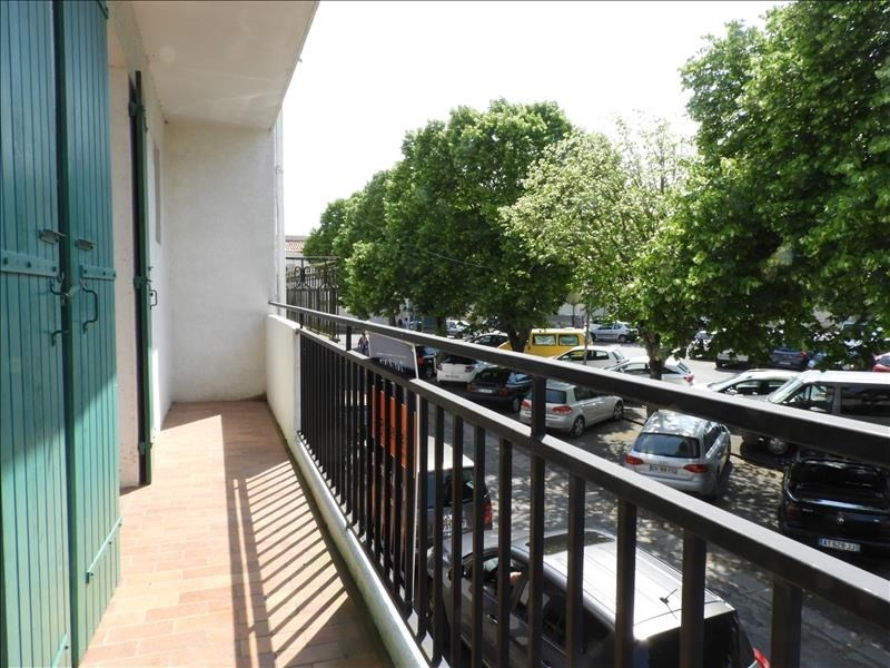 Vente appartement St pierre d oleron 152 800€ - Photo 1