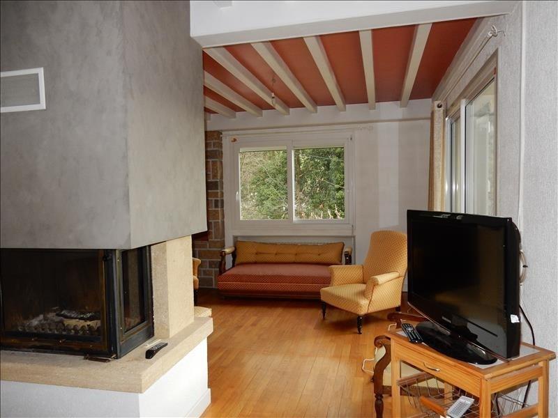 Sale house / villa St cyr sur le rhone 335000€ - Picture 6