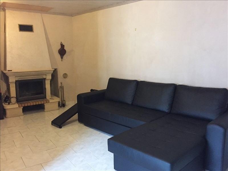 Sale house / villa Culoz 123000€ - Picture 1