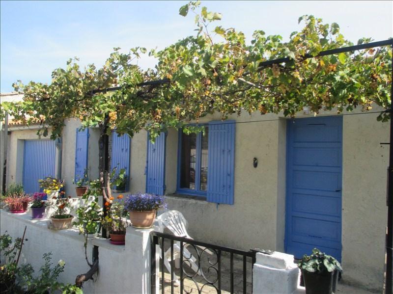 Vendita casa Carpentras 179000€ - Fotografia 1
