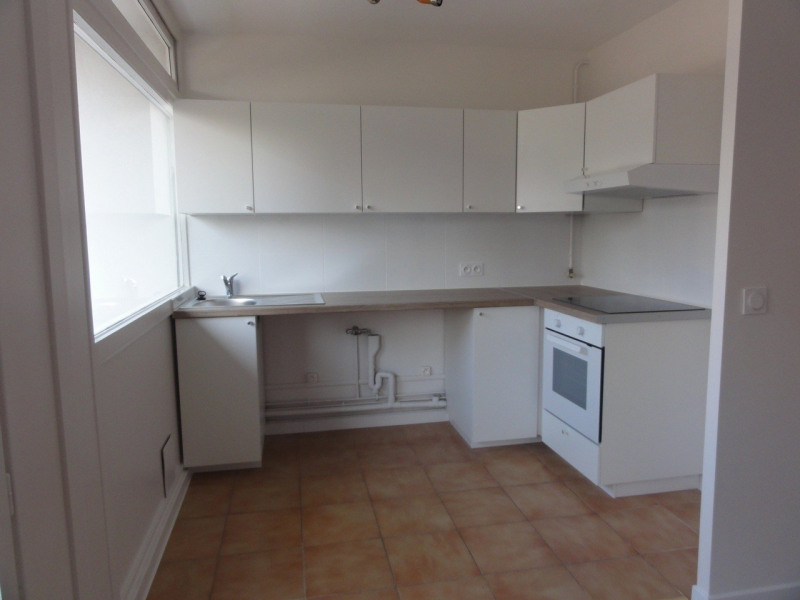 Rental apartment Le mee sur seine 615€ CC - Picture 6