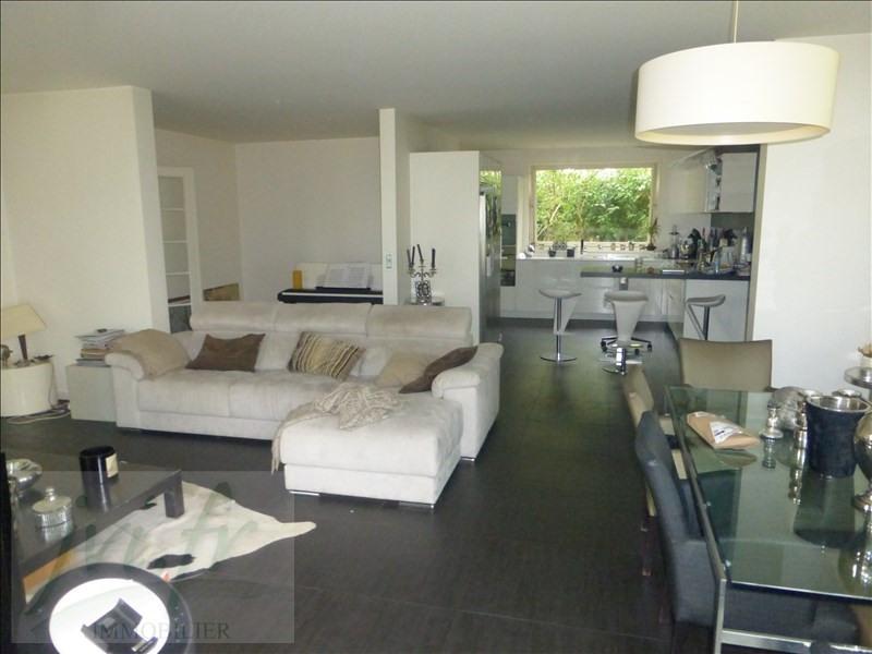 Vente maison / villa Montmorency 780000€ - Photo 7