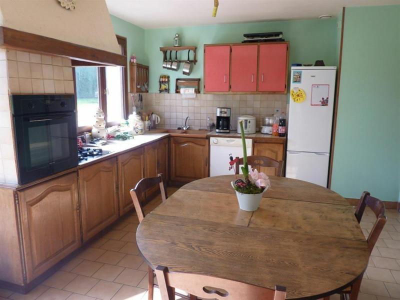 Vente maison / villa Pont-l'évêque 231000€ - Photo 2