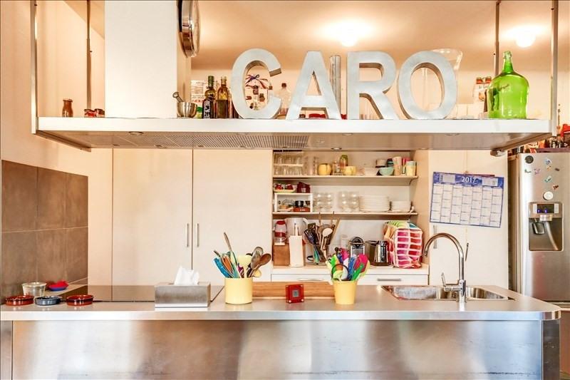 Sale apartment Asnieres sur seine 452000€ - Picture 7