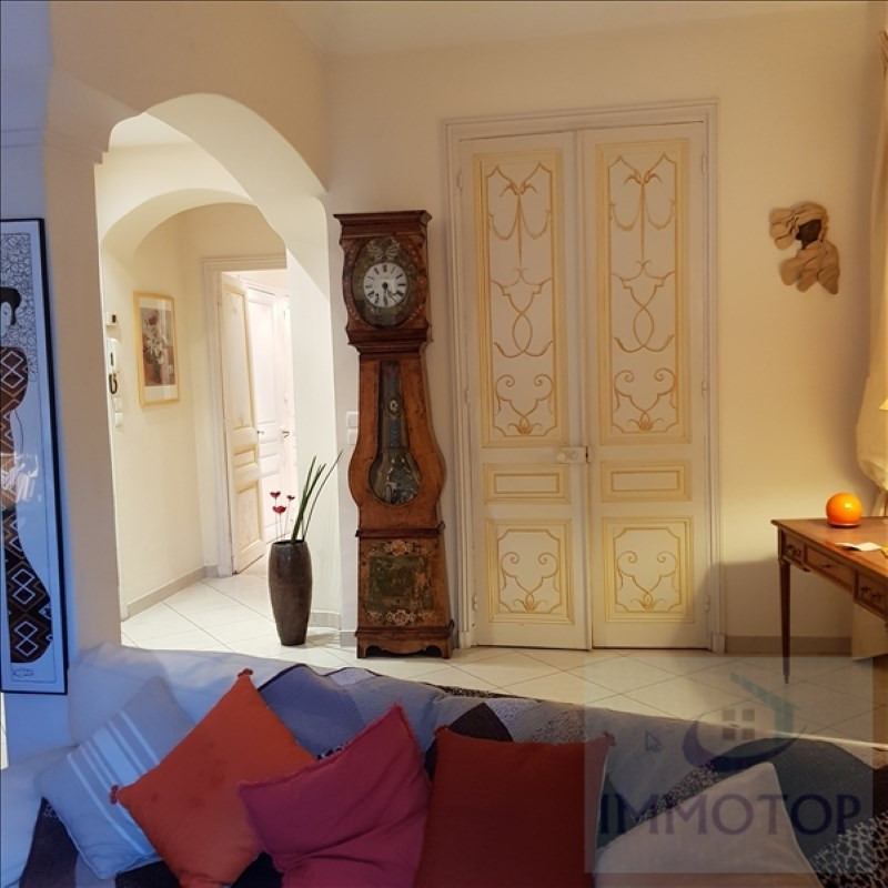 Vente appartement Menton 499 000€ - Photo 11
