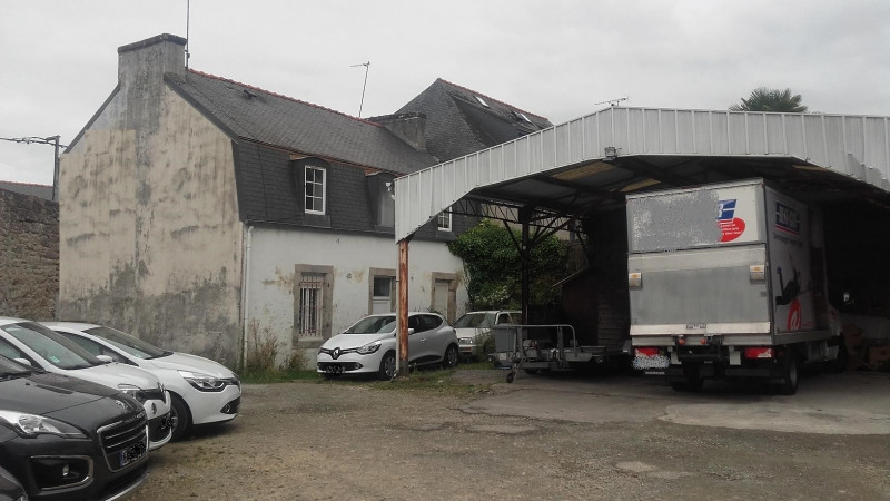 Vente immeuble Quimper 265 000€ - Photo 2
