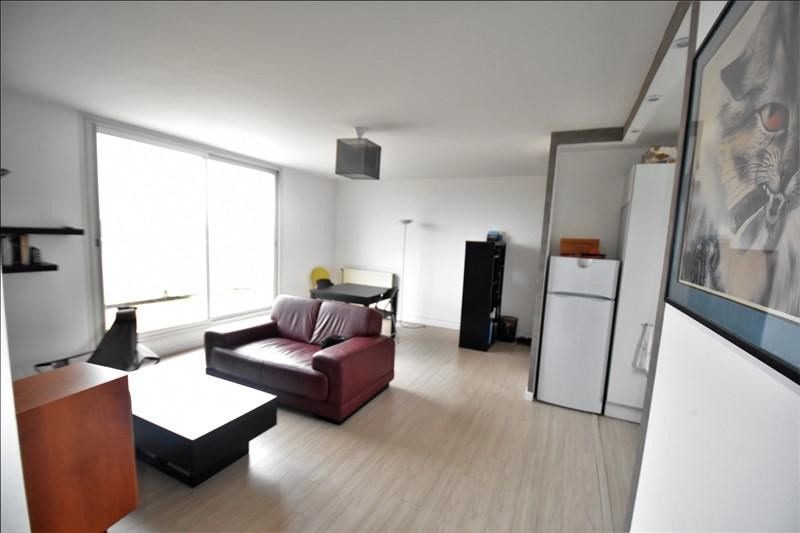Vente appartement Sartrouville 210000€ - Photo 2