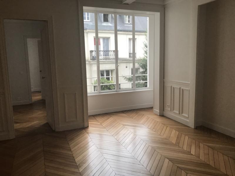 Location appartement Paris 17ème 3700€ CC - Photo 2