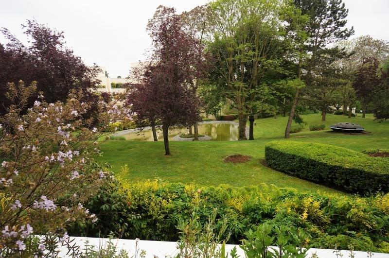 Sale apartment Verrieres le buisson 566500€ - Picture 1