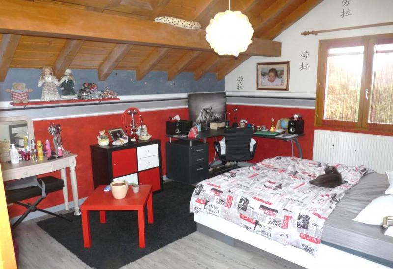 Venta de prestigio  casa Pers-jussy 570000€ - Fotografía 3