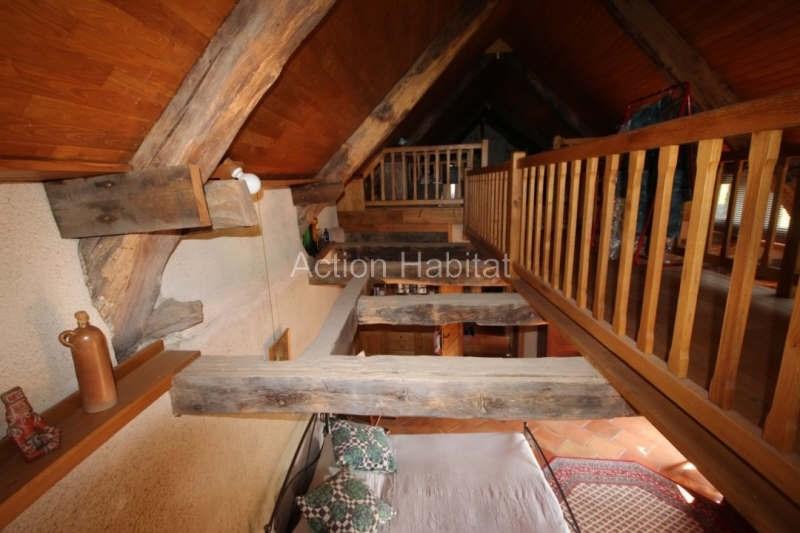 Sale house / villa Montirat 212000€ - Picture 8
