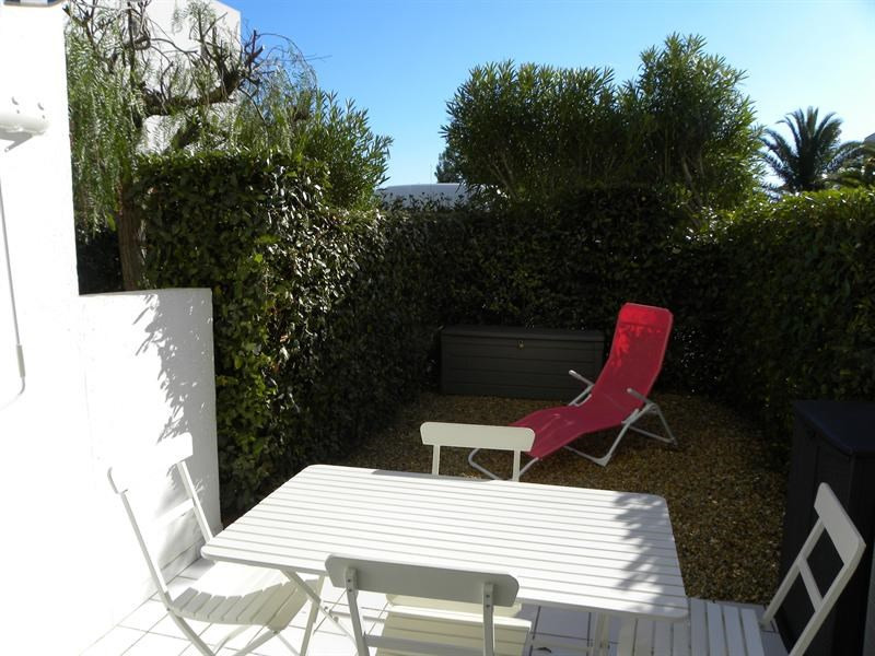 Location vacances appartement Bandol 350€ - Photo 10