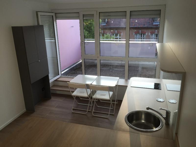 Location appartement Strasbourg 545€ CC - Photo 2