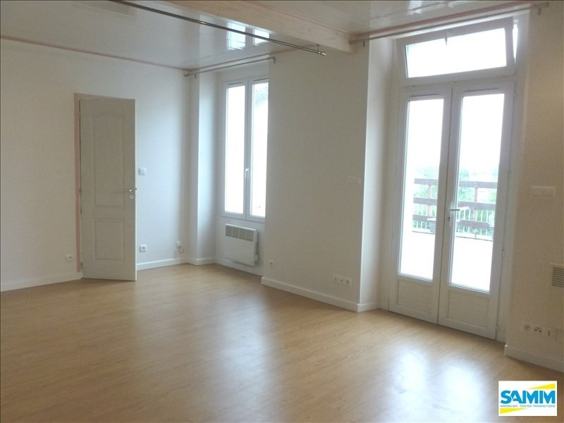 Sale apartment Mennecy 109 000€ - Picture 2