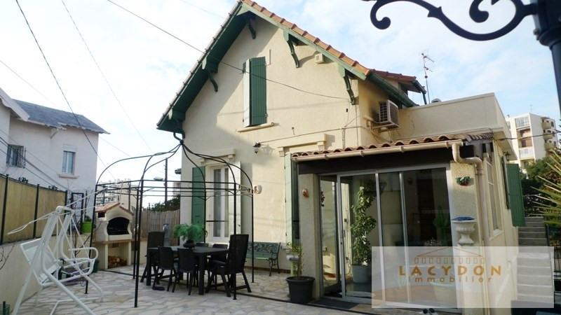 Investment property house / villa Marseille 4ème 360 000€ - Picture 2